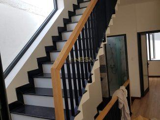 Đá ốp cầu thang tại đà nẵng
